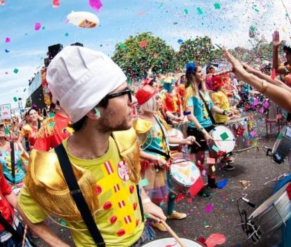 Edital de Blocos Comunitários de Carnaval de Rua é publicado pela SMC-SP