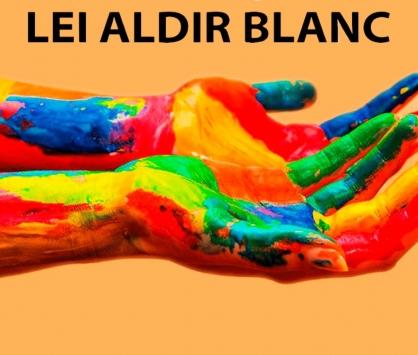 Após dois meses, Lei Aldir Blanc é regulamentada