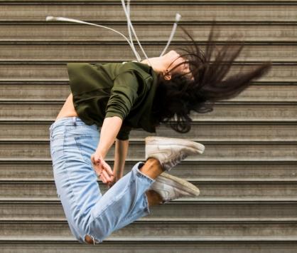 Edital PROAC - Espetáculos Inéditos de Dança
