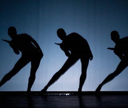 Edital PROAC - Circulação de Espetáculos de Dança