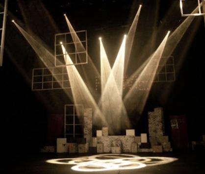 Edital Proac 01/2020 - Teatro