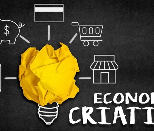 O que é economia criativa e quais indústrias ela abriga?