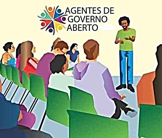 6ª Edição do Programa Agentes de Governo Aberto