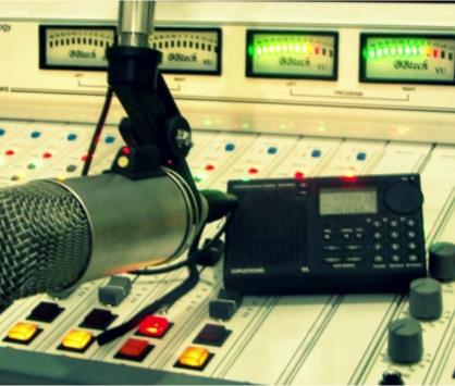Programa municipal de fomento a radiodifusão comunitária abre inscrições