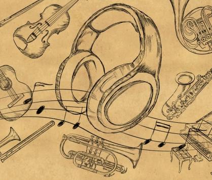 Instituições da Música podem indicar membros para Comissão de Edital
