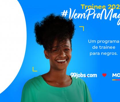 Por que um programa de trainee exclusivo para negros causa tanta polêmica?
