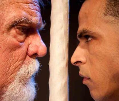 O Refinaria Teatral promove Encontro Paulista de Teatro de Grupo