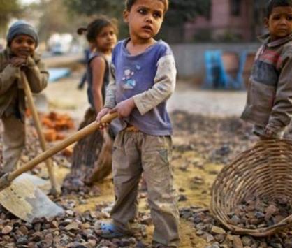 Reflexão sobre o Trabalho Infantil