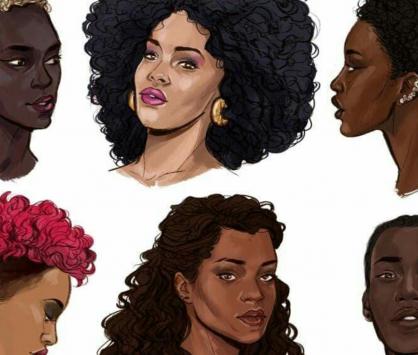 Quarentena: o isolamento social que deu liberdade aos cabelos das mulheres
