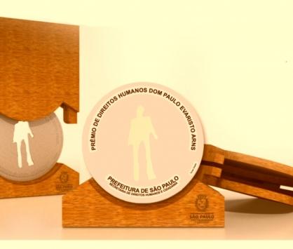 Prêmio Dom Paulo Evaristo Arns recebe indicações