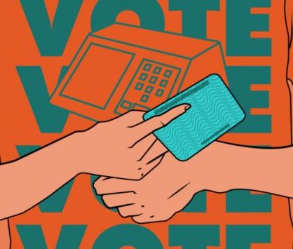 Candidaturas periféricas se destacam e ganham força para corrida eleitoral