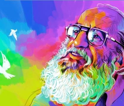 Centenário de Paulo Freire - Uma homenagem a este educador e pensador admirável!